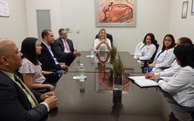 Estudiantes de la UASD rotarán en Unidad de Odontología del Hospital.