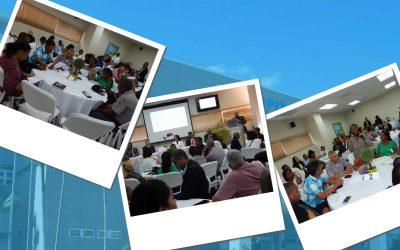 Encuentro de consulta sobre la Misión , Visión y Valores con grupos de Interés
