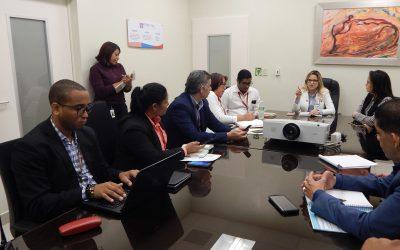 Hospital Pediátrico Hugo Mendoza activa comité de emergencia para eventualidades durante Semana Santa