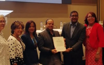 USAID reconoce Hospital Pediátrico Hugo Mendoza