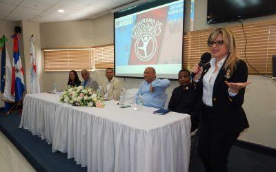 Hospital Hugo Mendoza lanza quinta versión programa de verano