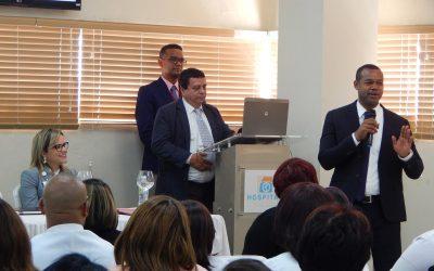 Hospital Hugo Mendoza se postula para Premio Iberoamericano de la Calidad