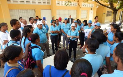 Hospital Hugo Mendoza realiza jornadas contra el dengue en Sabana Perdida