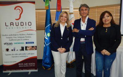 Hospital Hugo Mendoza realiza capacitación para detección temprana de sordera