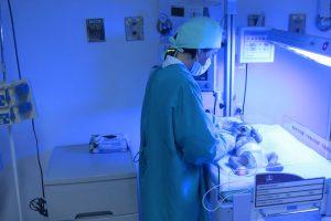 Cuidados Intensivos Neonatal