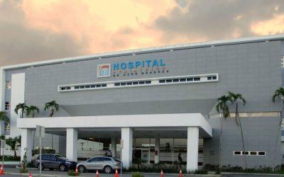 Hospital Hugo Mendoza advierte a padres sobre cuidados de sus hijos en fiestas navideñas