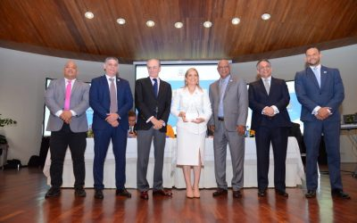 MAP reconoce al Hospital Hugo Mendoza por ser finalista del Premio Iberoamericano a la Calidad 2019