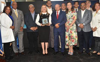 Hospital Hugo Mendoza celebra Premio Iberoamericano de la Calidad