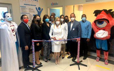 Hospital Hugo Mendoza inaugura su consulta de adolescentes