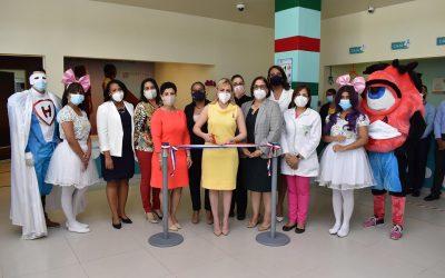 Hospital Hugo Mendoza inaugura primera Unidad de Género para abordar violencia en niñas, niños y adolescentes