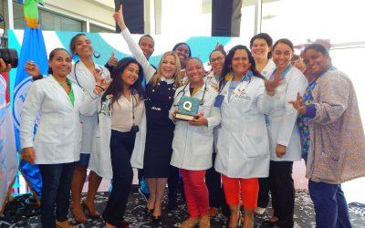 Hospital Hugo Mendoza finaliza año 2020 con reconocimientos nacionales e internacionales